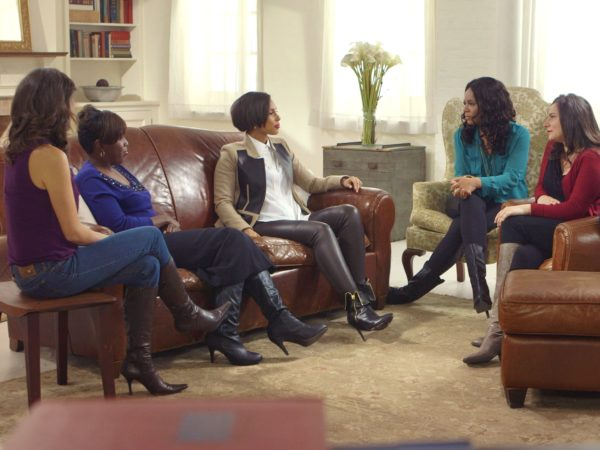 Empowered Women & HIV: Group Conversation