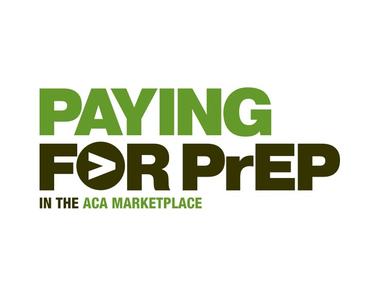 Green Paying For PrEP in the ACA Marketplace graphic
