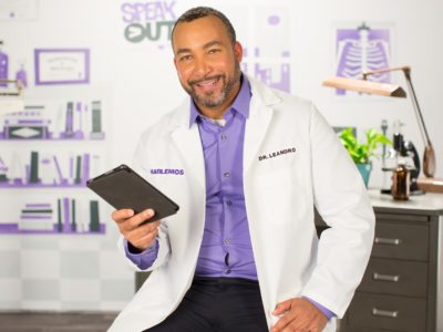 Dr. Leandro Mena