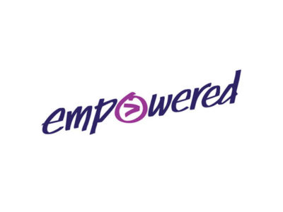 Greater Than AIDS Empowered campaign logo