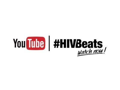 #HIVBeats watch now Youtube