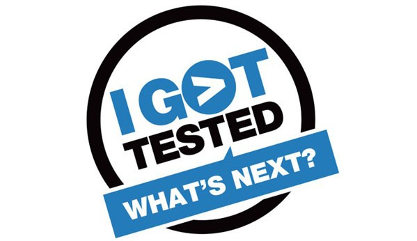 I Got Tested: What's Next?