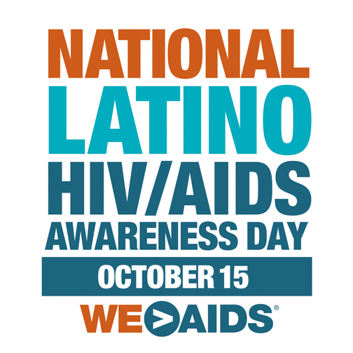 National Latino HIV/AIDS Awareness Day