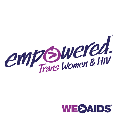 Empowered: Trans Women & HIV Graphic