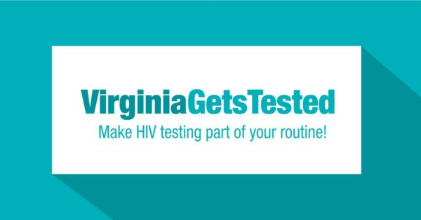 Free HIV Testing at Walgreens Locations in Virginia! - Greater Than AIDS