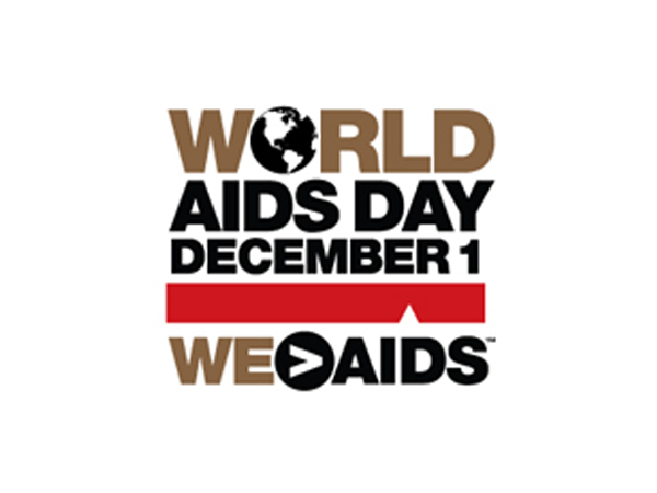 World AIDS Day December 1 graphic