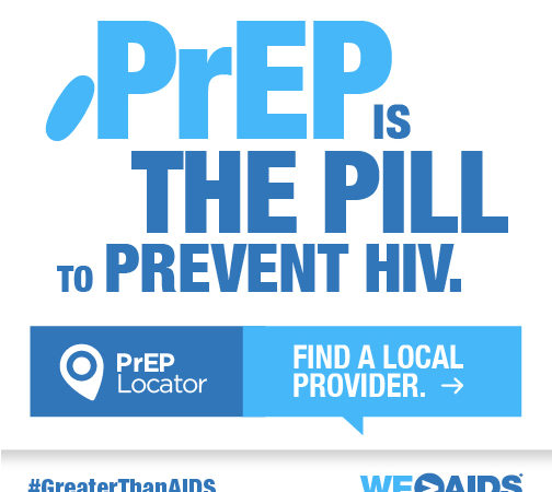 Let's Talk About PrEP!