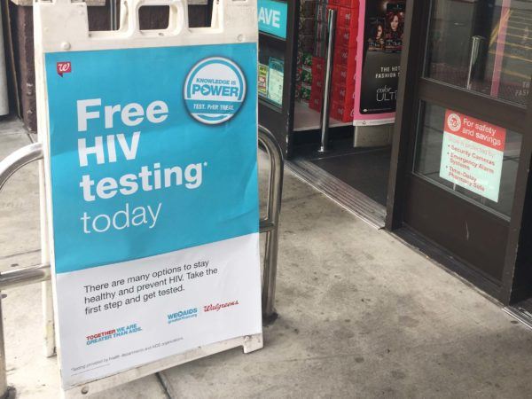Free HIV Testing Offered in Cobb County, Georgia 1