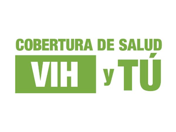 Cobertura de Salud, VIH y Tú graphic (452x166)