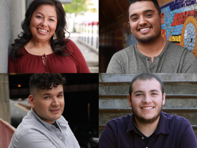 Let's Talk About PrEP! National Latinx AIDS Awareness Day is October 15