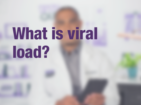 What is viral load?