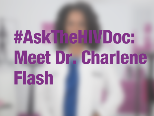 Dr. Charlene Flash