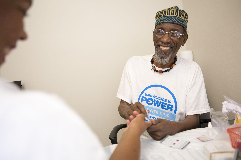 National HIV Testing Day 2019