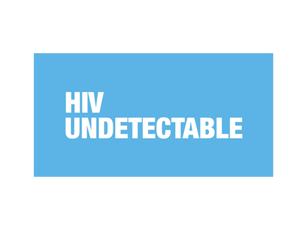 Treat/HIV Undetectable 1