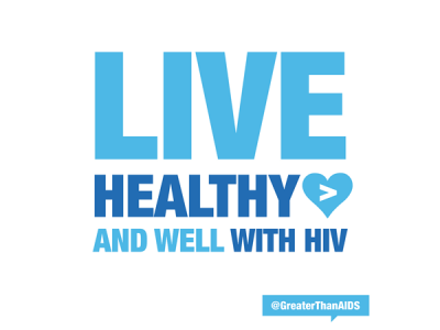 Staying Healthy: HIV and Coronavirus 3