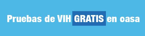 Delaware Free In-Home HIV Test SPANISH 3