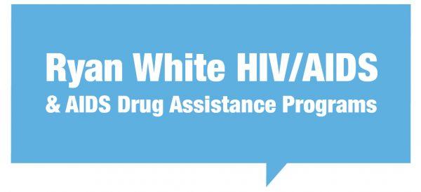 Ryan White & ADAP 3