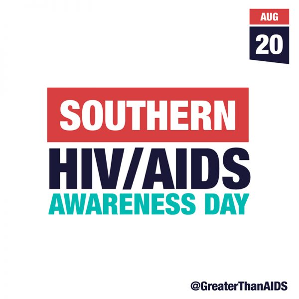 Southern HIV/AIDS Awareness Day