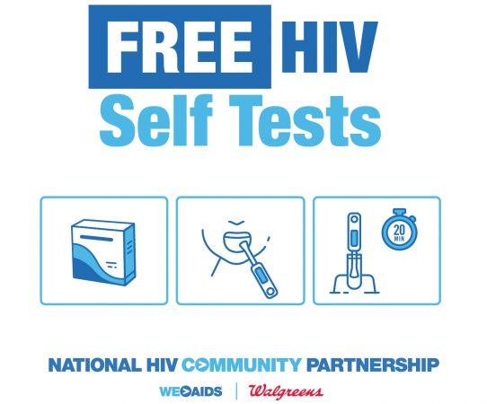 Webinars for HIV Self-Test Partners 1