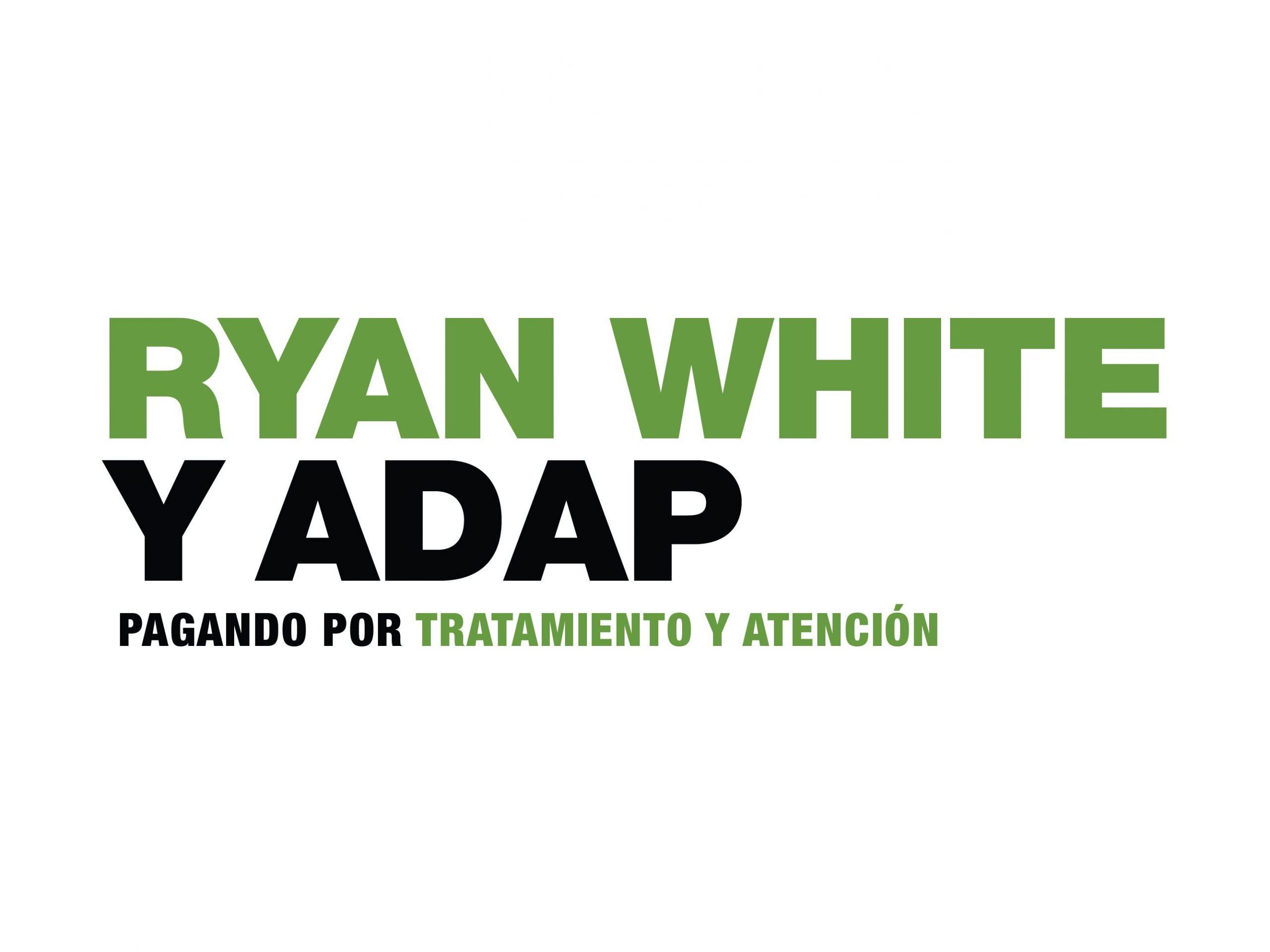 Ryan White & ADAP 1