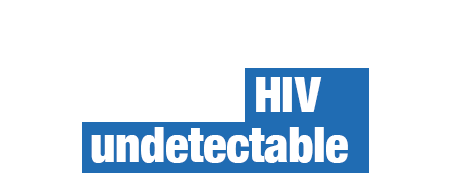Getting to and staying HIV undetectable - Mobile