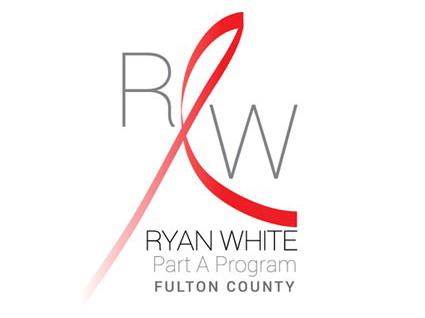 Ryan White Atlanta - promo of RyanWhiteATL.org