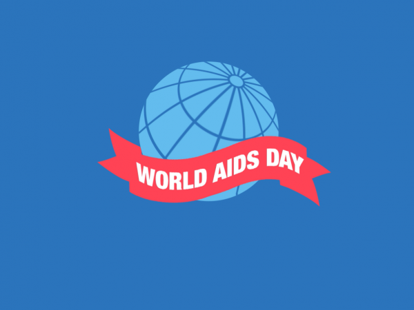 World AIDS Day: Ending HIV 1