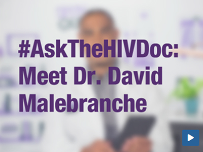 AskTheHIVDoc: Meet the Docs Video Playlist Fake Out