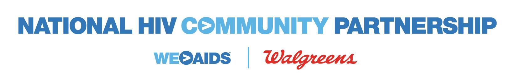 National HIV Community Partnership 5